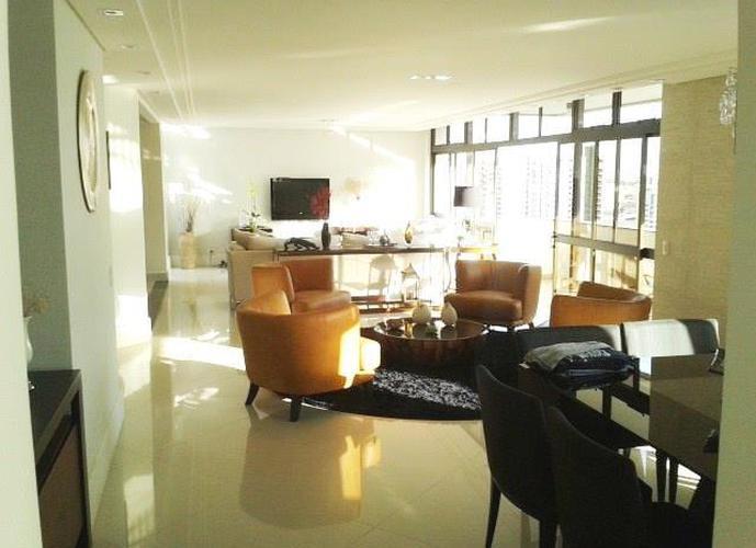 Apartamento em Jardim Anália Franco/SP de 330m² 4 quartos a venda por R$ 2.000.000,00