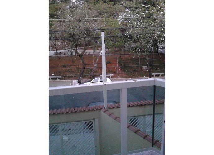Sobrado em Vila Matilde/SP de 104m² 3 quartos a venda por R$ 510.000,00