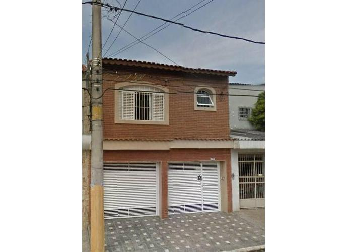 Sobrado em Jardim Vila Formosa/SP de 180m² 4 quartos a venda por R$ 580.000,00