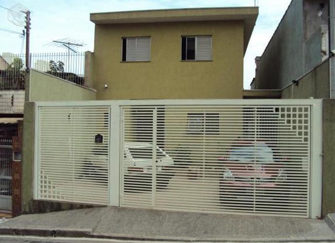 Sobrado em Vila Prudente/SP de 131m² 4 quartos a venda por R$ 640.000,00