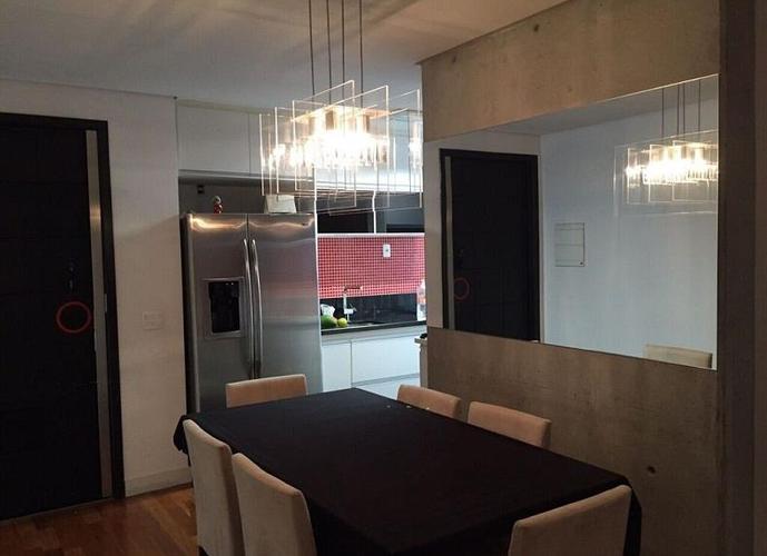 Apartamento em Água Rasa/SP de 70m² 1 quartos a venda por R$ 700.000,00