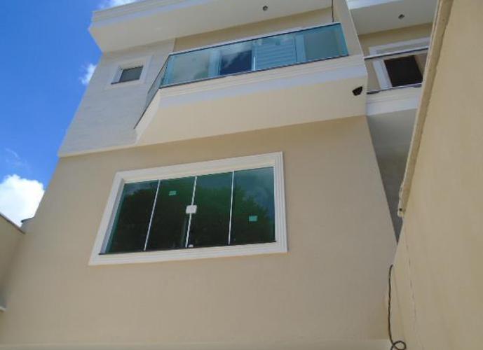Sobrado em Vila Formosa/SP de 160m² 3 quartos a venda por R$ 790.000,00