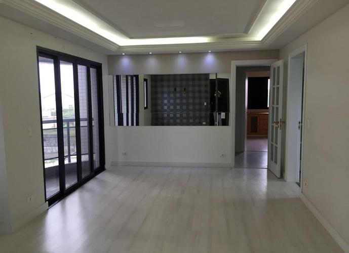 Apartamento em Vila Carrão/SP de 125m² 3 quartos a venda por R$ 950.000,00