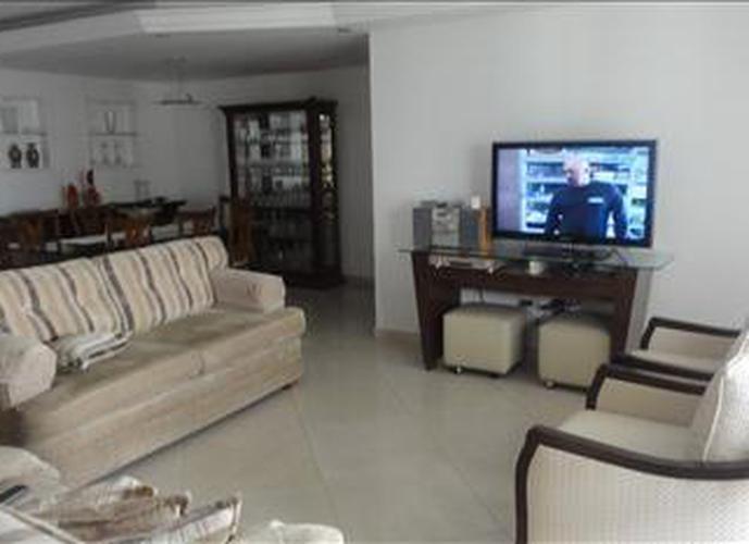 Cobertura em Belenzinho/SP de 338m² 4 quartos a venda por R$ 1.400.000,80