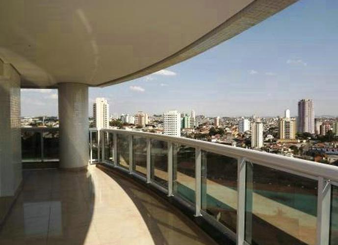 Apartamento em Jardim Anália Franco/SP de 330m² 4 quartos a venda por R$ 3.500.000,80