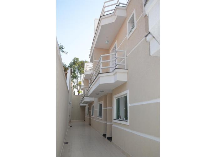 Sobrado em Vila Carrão/SP de 105m² 2 quartos a venda por R$ 425.000,00