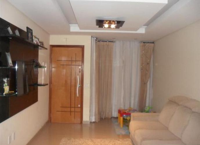 Sobrado em Vila Alpina/SP de 140m² 4 quartos a venda por R$ 580.000,00