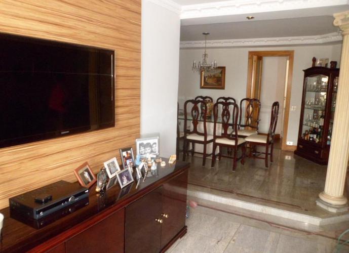 Apartamento em Tatuapé/SP de 164m² 4 quartos a venda por R$ 1.100.000,80