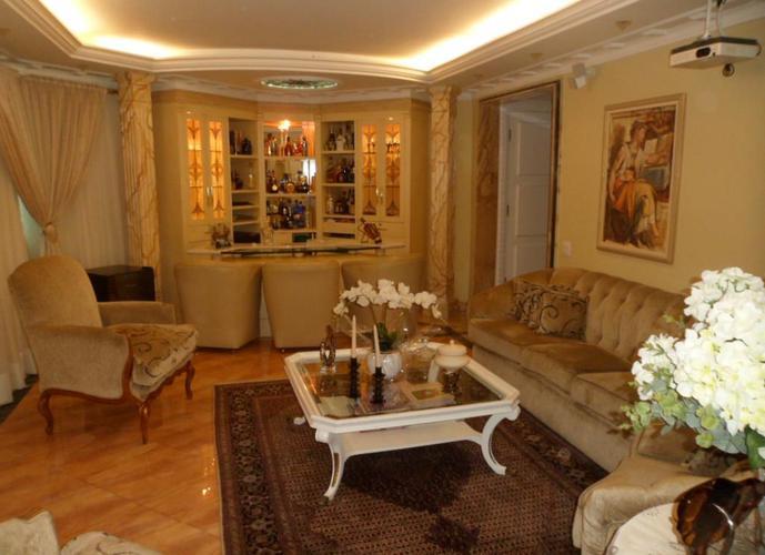 Apartamento em Jardim Anália Franco/SP de 250m² 4 quartos a venda por R$ 2.000.000,80