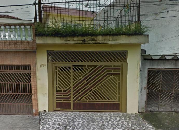 Sobrado em Sapopemba/SP de 150m² 3 quartos a venda por R$ 330.000,00
