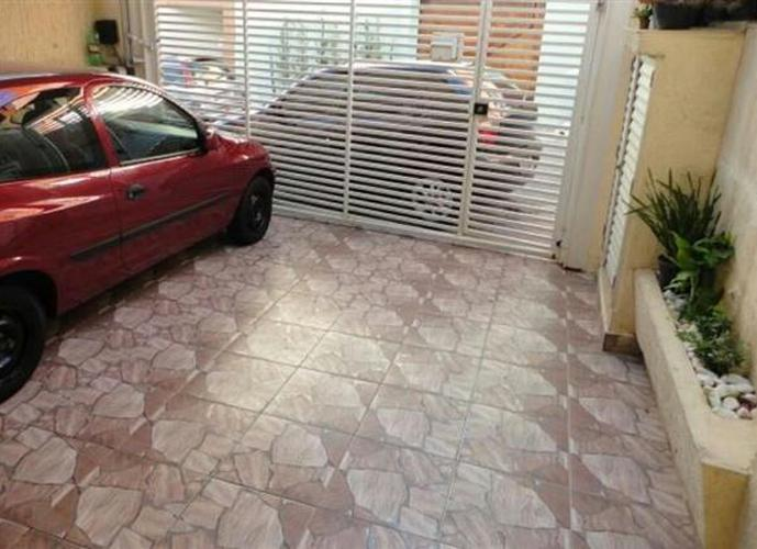 Sobrado em Vila Prudente/SP de 120m² 3 quartos a venda por R$ 520.000,00