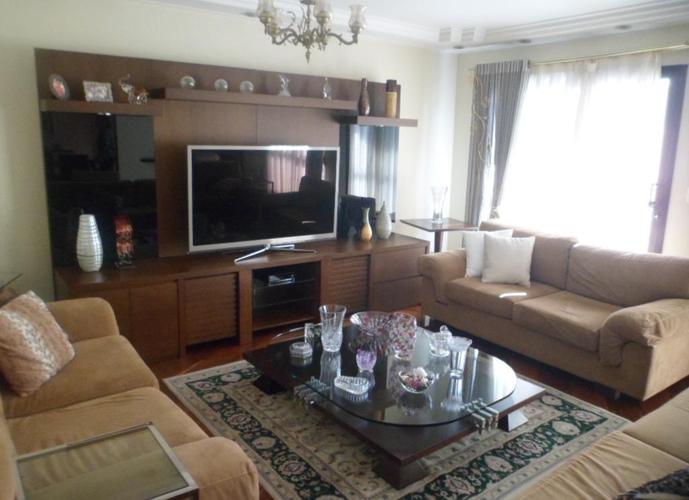 Apartamento em Anália Franco/SP de 198m² 3 quartos a venda por R$ 950.000,80
