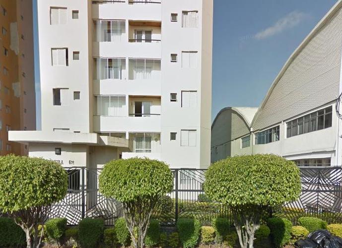 Apartamento em Tatuapé/SP de 66m² 3 quartos a venda por R$ 355.000,00