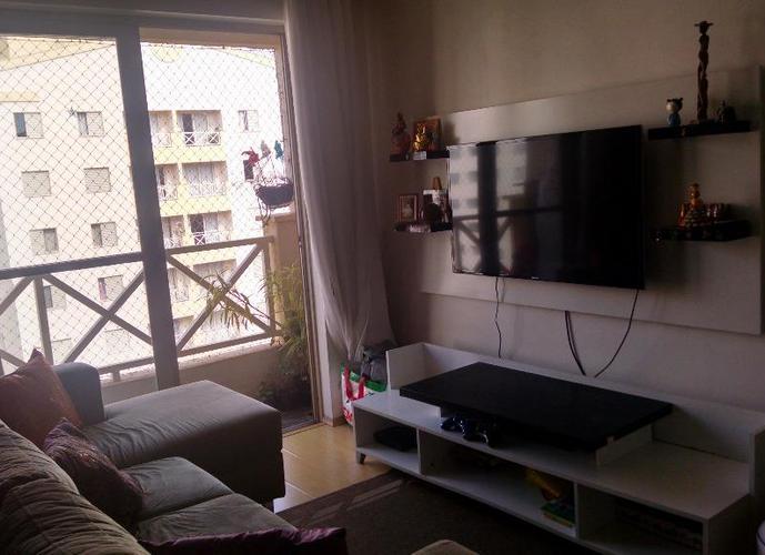 Apartamento em Tatuapé/SP de 64m² 3 quartos a venda por R$ 430.000,80