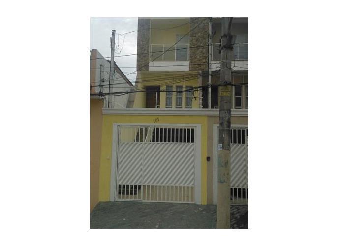 Sobrado em Vila Formosa/SP de 135m² 3 quartos a venda por R$ 530.000,00