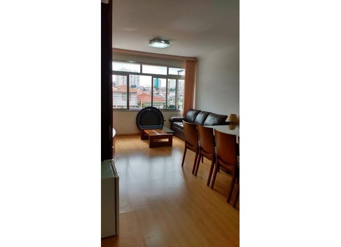 Apartamento em Vila Prudente/SP de 129m² 3 quartos a venda por R$ 650.000,00
