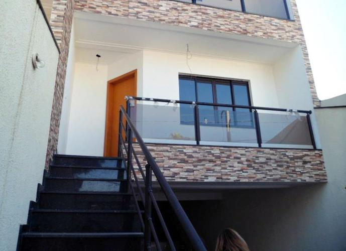 Sobrado em Vila Carrão/SP de 215m² 3 quartos a venda por R$ 730.000,80