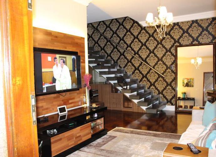 Sobrado em Jardim Vila Formosa/SP de 225m² 3 quartos a venda por R$ 840.000,00