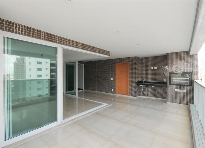 Apartamento em Anália Franco/SP de 218m² 3 quartos a venda por R$ 2.400.000,80