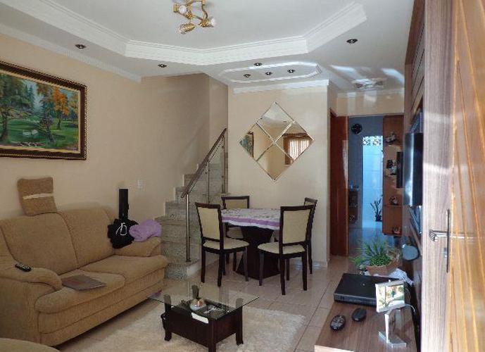 Sobrado em Vila Ema/SP de 73m² 2 quartos a venda por R$ 360.000,00