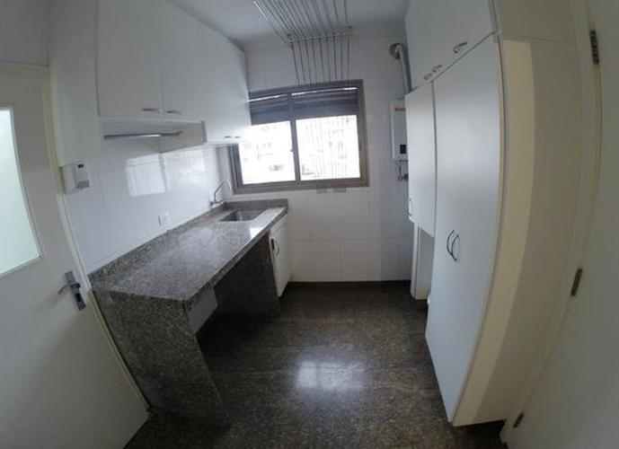 Apartamento em Parque Da Mooca/SP de 134m² 3 quartos a venda por R$ 850.000,00