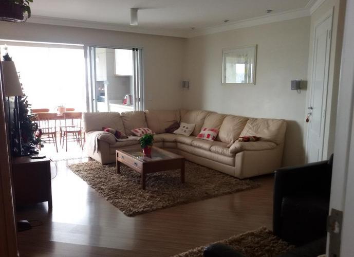 Apartamento em Mooca/SP de 126m² 4 quartos a venda por R$ 1.180.000,00