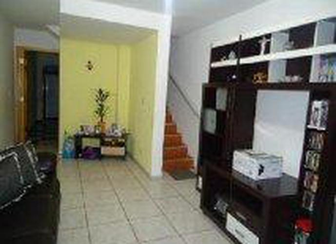 Sobrado em Engenheiro Goulart/SP de 120m² 3 quartos a venda por R$ 369.000,00