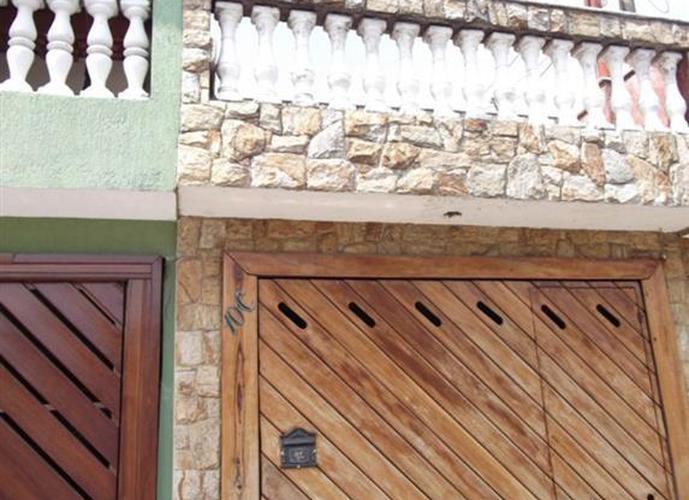 Sobrado em Vila Matilde/SP de 220m² 3 quartos a venda por R$ 750.000,00