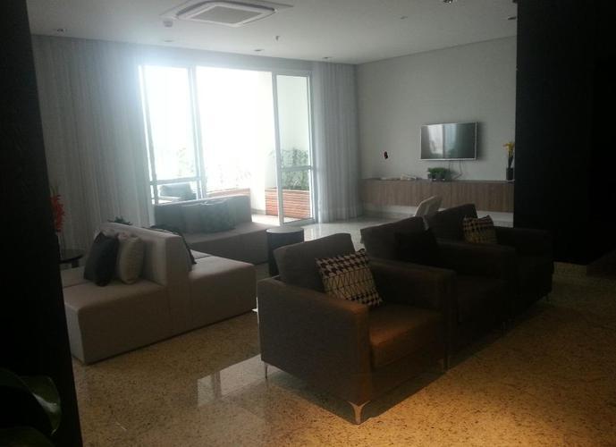 Sala em Anália Franco/SP de 40m² para locação R$ 1.900,00/mes