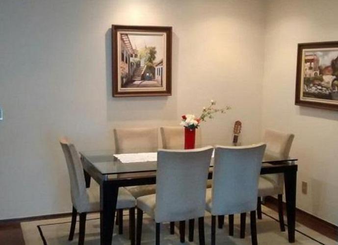 Apartamento em Tatuapé/SP de 83m² 3 quartos a venda por R$ 590.000,00