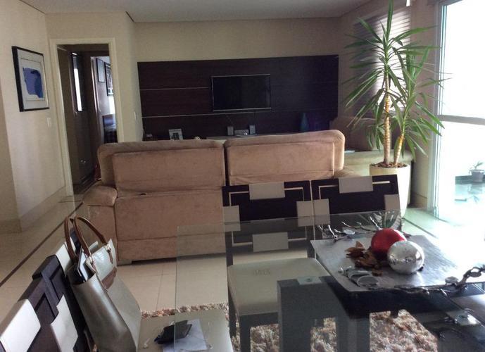 Apartamento em Jardim Anália Franco/SP de 147m² 3 quartos a venda por R$ 1.259.000,00