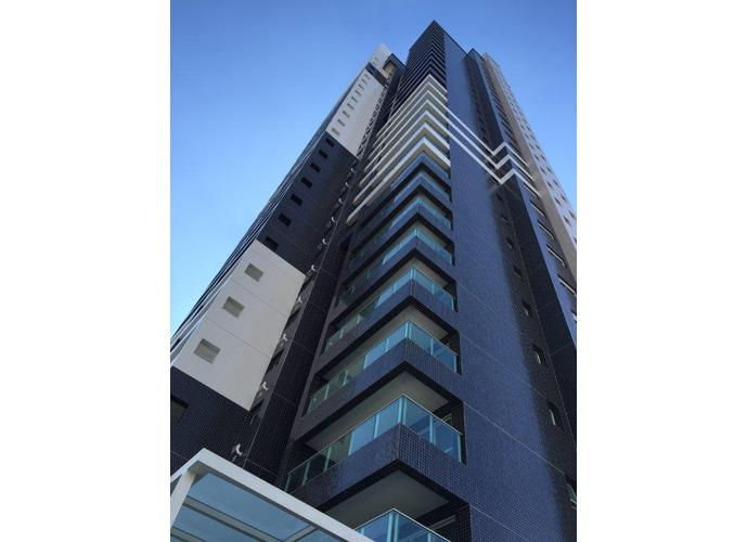 Apartamento em Jardim Anália Franco/SP de 55m² 1 quartos a venda por R$ 600.000,00