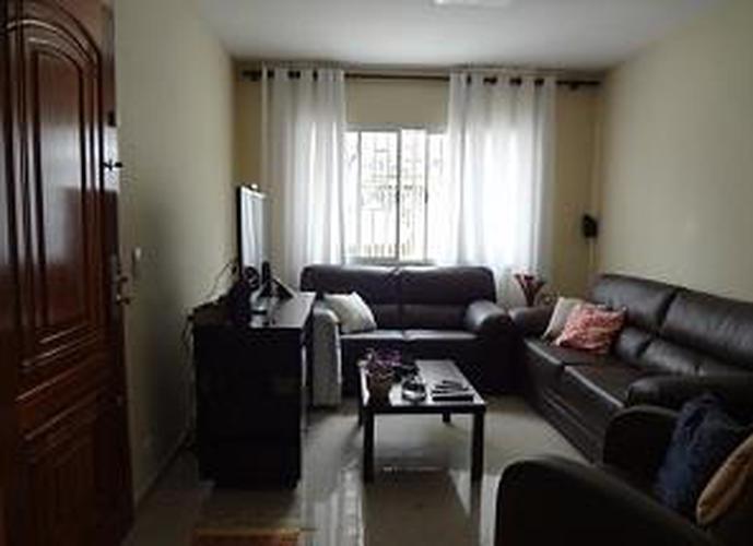 Sobrado em Vila Graciosa/SP de 107m² 3 quartos a venda por R$ 600.000,80