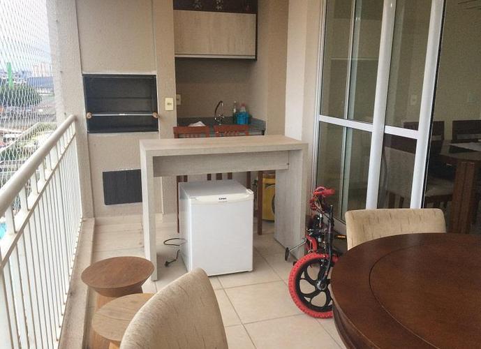 Apartamento em Água Branca/SP de 100m² 3 quartos a venda por R$ 790.000,00