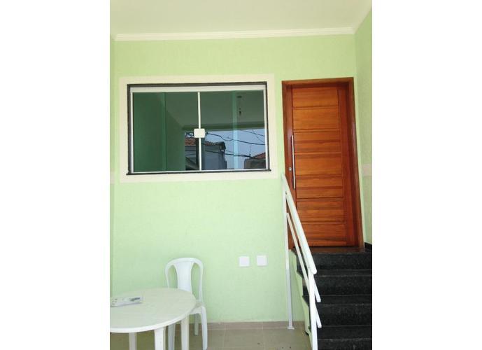 Sobrado em Vila Salete/SP de 120m² 3 quartos a venda por R$ 630.000,00