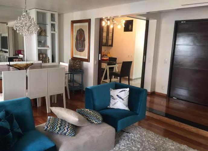 Apartamento em Jardim Anália Franco/SP de 140m² 3 quartos a venda por R$ 890.000,00