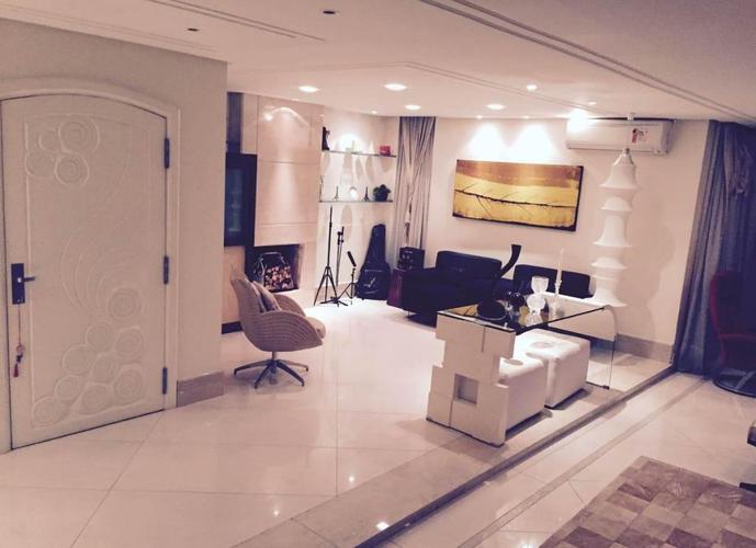 Apartamento em Jardim Anália Franco/SP de 335m² 4 quartos a venda por R$ 1.800.000,00