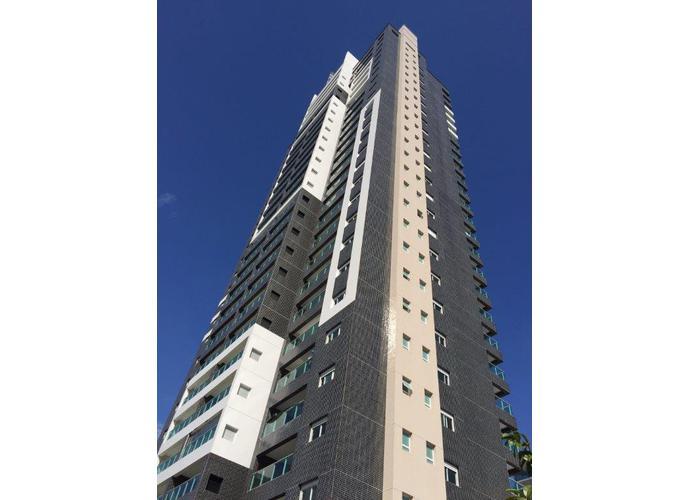 Apartamento em Jardim Anália Franco/SP de 55m² 1 quartos a venda por R$ 670.000,00