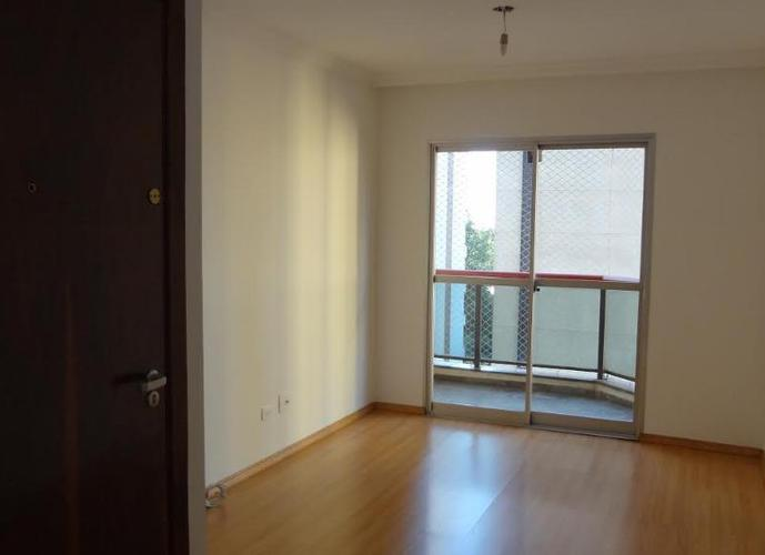 Apartamento em Tatuapé/SP de 82m² 3 quartos a venda por R$ 455.000,00
