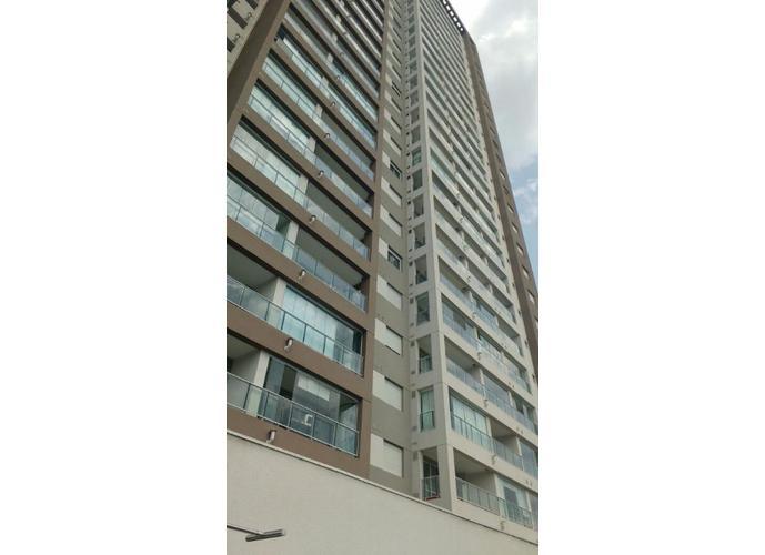 Apartamento em Tatuapé/SP de 35m² 1 quartos a venda por R$ 530.000,00