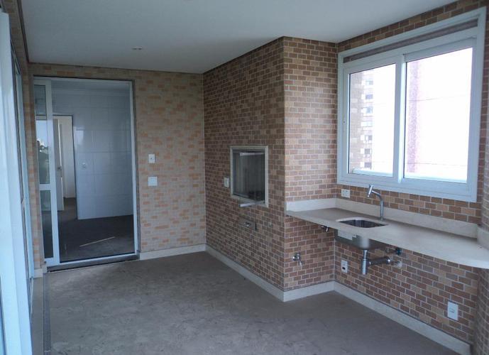 Apartamento em Jardim Anália Franco/SP de 222m² 4 quartos a venda por R$ 3.000.000,00