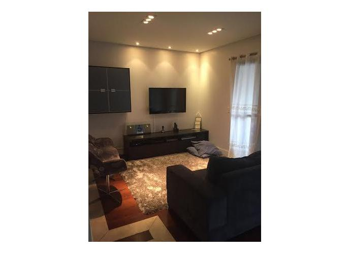 Apartamento em Jardim Anália Franco/SP de 154m² 3 quartos a venda por R$ 1.150.000,00