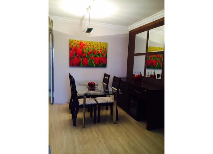 Apartamento em Água Rasa/SP de 83m² 3 quartos a venda por R$ 560.000,00