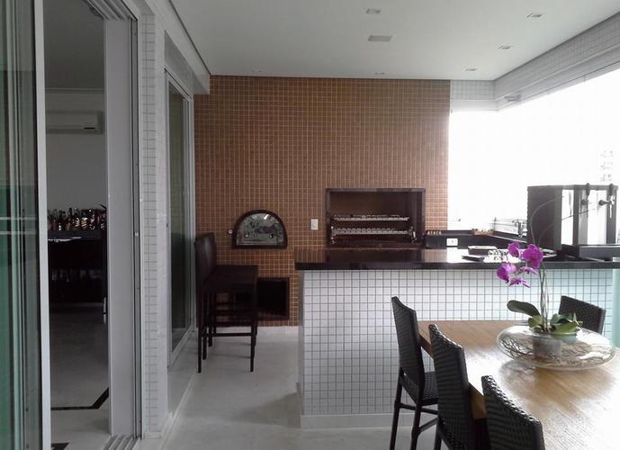 Apartamento em Anália Franco/SP de 337m² 4 quartos a venda por R$ 3.500.000,00