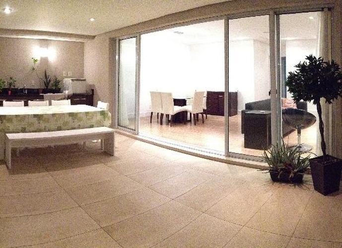 Apartamento em Tatuapé/SP de 192m² 4 quartos a venda por R$ 1.680.000,00