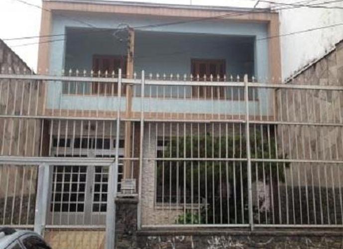 Sobrado em Tatuapé/SP de 220m² 4 quartos a venda por R$ 1.200.000,00