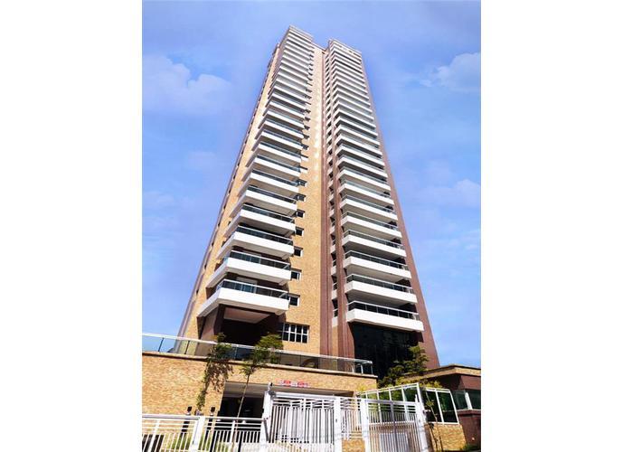 Apartamento em Tatuapé/SP de 171m² 3 quartos a venda por R$ 1.800.000,00