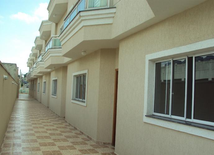 Sobrado em Vila Carrão/SP de 110m² 3 quartos a venda por R$ 450.000,00