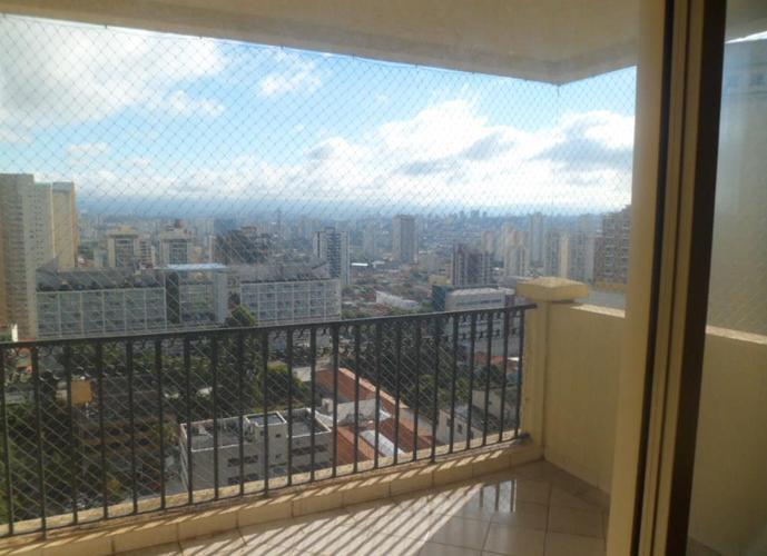 Apartamento em Tatuapé/SP de 186m² 4 quartos a venda por R$ 1.200.000,80