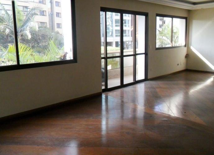 Apartamento em Tatuapé/SP de 200m² 4 quartos a venda por R$ 1.280.000,00